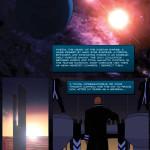 Xenon Season 1: Page 1