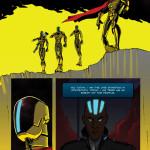 Xenon Season 1: Page 2