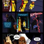 Xenon Season 1: Page 3