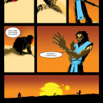 Xenon Season 1: Page 15