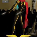 Xenon Season 1: Cover