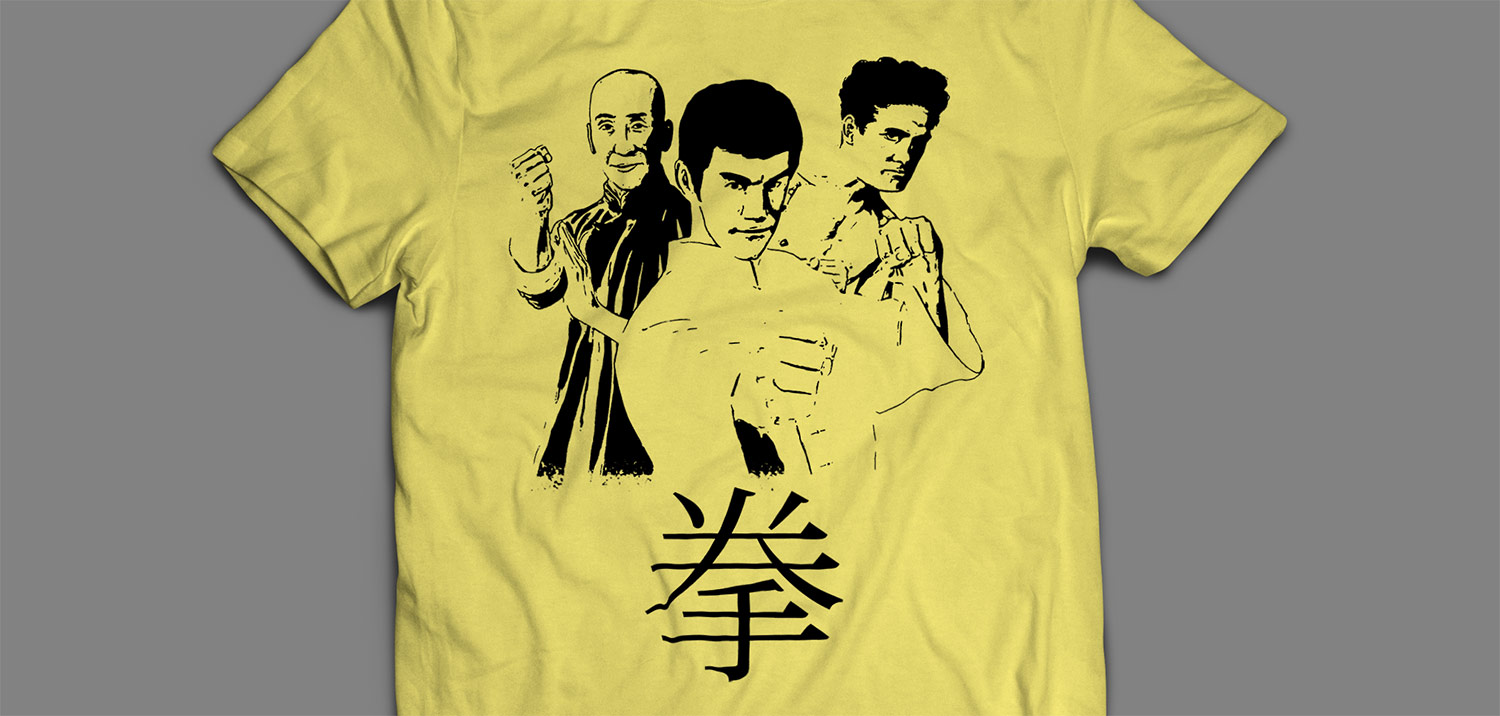 Fist of the Philosopher – Apparel